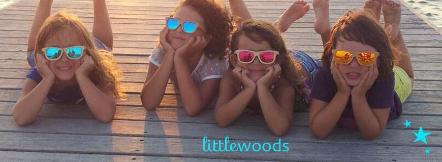 Sorteo de unas Littlewoods de Little Things 4kids