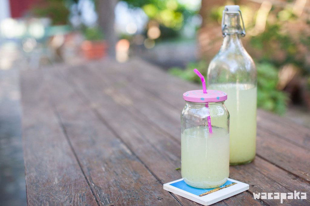 Beber en frascos es lo más, y si son DIY mejor